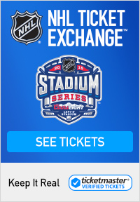 NHL Stadium Series tickets