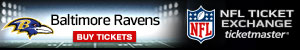 Baltimore Ravens Tickets