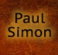 Paul Simon tickets at TicketsNow