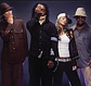 Black Eyed Peas tickets from TicketsNow