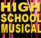 High School Musical - The Concert tickets.