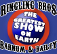 Ringling B&B Circus tickets at TicketsNow