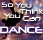 So You Think You Can Dance Live tickets.