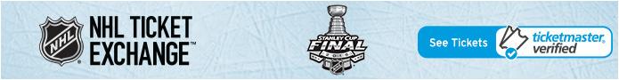 Get NHL Tickets