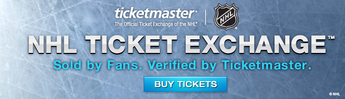 Click here for great NHL Tickets
