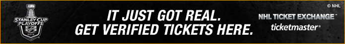 Get NHL Tickets