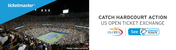 Click here for US Open tickets