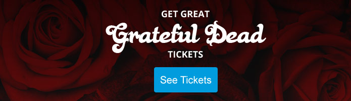 Click here for Grateful Dead tickets