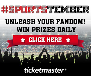 Click here to participate in Sportstember!