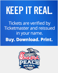 Sugar Bowl Tickets