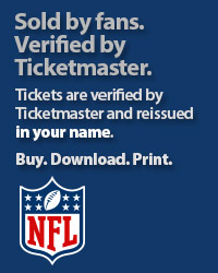 Cleveland Browns Tickets 2013