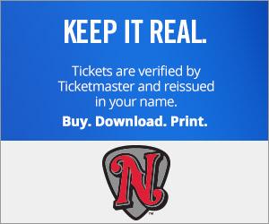 Nashville Sounds Tickets Verified by Ticketmaster