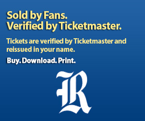 Rice Owls Tickets