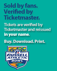 Russell Athletic Bowl Tickets