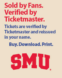 Southern Methodist University Tickets