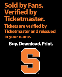 Syracuse Tickets