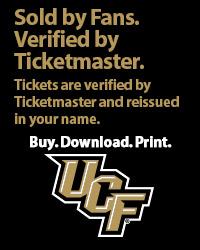 UCF Knights Tickets