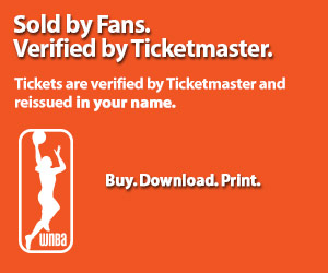WNBA Tickets