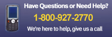 Need Help Finding Your Tickets? Please Call 800-927-2770