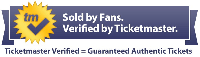 TicketsNow Unconditional Guarantee