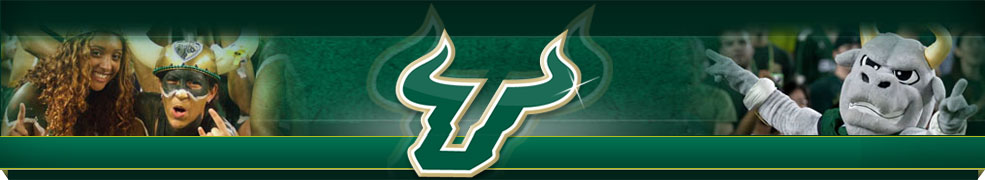 Official Site of USF Bulls
